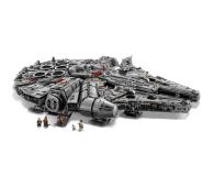 LEGO Star Wars 75192 Sokół Millennium - 409842 - zdjęcie 5