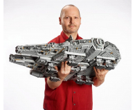 LEGO Star Wars 75192 Sokół Millennium - 409842 - zdjęcie 4