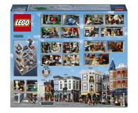 LEGO Creator 10255 Plac Zgromadzeń - 415974 - zdjęcie 6