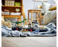 LEGO Jurassic World 76942 Barionyks i ucieczka łodzią - 1024898 - zdjęcie 4