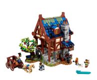 LEGO IDEAS 21325 Średniowieczna kuźnia - 1015288 - zdjęcie 6