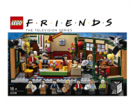 LEGO IDEAS 21319 Friends Central Perk - 532875 - zdjęcie 1