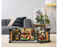 LEGO IDEAS 21319 Friends Central Perk - 532875 - zdjęcie 4