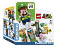 LEGO Super Mario 71387 Przygody z Luigim - 1022096 - zdjęcie 1