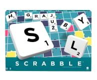 Mattel Scrabble Original - 158697 - zdjęcie 1