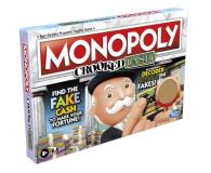Hasbro Monopoly Trefna Kasa - 1023949 - zdjęcie 1
