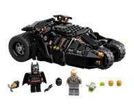 LEGO DC Batman™ 76239 Tumbler: starcie ze Strachem na Wróble™ - 1026665 - zdjęcie 5