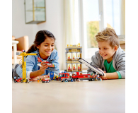 LEGO City 60216 Straż pożarna w śródmieściu - 465090 - zdjęcie 2