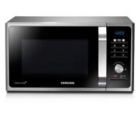 Samsung MS23F301TAS inox - 214579 - zdjęcie 1
