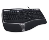 Microsoft Natural Ergonomic Keyboard 4000 - 13035 - zdjęcie 2