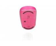 Microsoft 1850 Wireless Mobile Mouse Różowy - 247271 - zdjęcie 5