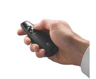 Logitech R400 Wireless czarny - 119347 - zdjęcie 4