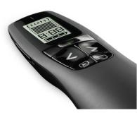 Logitech R700 Wireless czarny - 120573 - zdjęcie 5