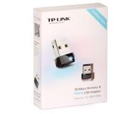 TP-Link TL-WN725N nano (802.11b/g/n 150Mb/s) - 102638 - zdjęcie 6