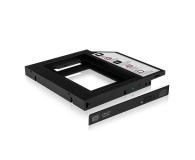 "ICY BOX Adapter na dysk 2.5"" do laptopa (slot DVD 12.7mm) - 162134 - zdjęcie 1"