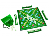 Mattel Scrabble Original - 158697 - zdjęcie 4