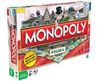 Hasbro Monopoly Polska - 162703 - zdjęcie 2