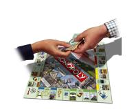 Hasbro Monopoly Polska - 162703 - zdjęcie 4