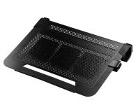 """Cooler Master Chłodząca NotePal U3 Plus (13 do 17"""", czarna) - 165359 - zdjęcie 1"""