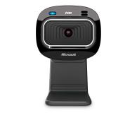 Microsoft LifeCam HD-3000 (czarna) - 117282 - zdjęcie 1