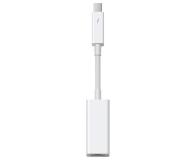 Apple Adapter Thunderbolt - Gigabit Ethernet  - 149284 - zdjęcie 1