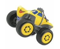 Chicco Samochód Billy żółty - 183096 - zdjęcie 2