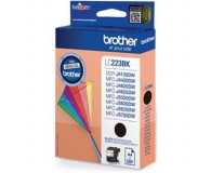 Brother LC223BK black 550 str. - 213018 - zdjęcie 1