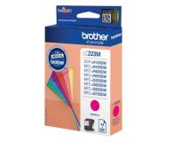 Brother LC223M magenta 550 str. - 213020 - zdjęcie 1