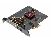 Creative Sound Blaster Z (PCI-E) OEM - 122921 - zdjęcie 1