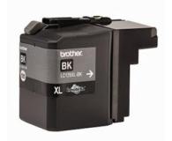 Brother LC129XLBK black 2400str. - 170060 - zdjęcie 2