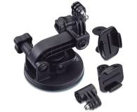 GoPro Suction Cup Mount New - 170135 - zdjęcie 1