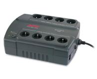 APC Back-UPS ES (400VA/240W, 8xPL, 1,8m) - 27382 - zdjęcie 1