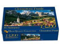 Clementoni Puzzle Sellagruppe 13200 el. - 175055 - zdjęcie 1