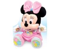 Clementoni Disney Ucząca Minnie pluszowa  - 175056 - zdjęcie 3