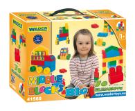 """Wader Klocki Middle Blocks - Zestaw """"Big"""" - 175589 - zdjęcie 1"""
