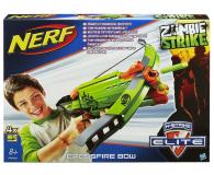NERF Zombie Strike Kusza Crossfire Bow  - 181137 - zdjęcie 2