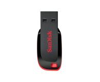 SanDisk 16GB Cruzer Blade (czarny) - 62775 - zdjęcie 3
