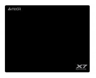 A4Tech XGame X7-300MP (antypoślizgowa, dla graczy) - 187209 - zdjęcie 1