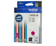 Brother LC525XLM magenta 1300str.