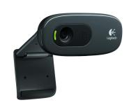 Logitech Webcam C270 HD - 57303 - zdjęcie 2