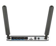 D-Link DWR-921 150Mbps b/g/n 3G/4G (LTE) 150Mbps 4xLAN - 179335 - zdjęcie 3