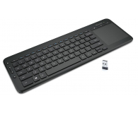 Microsoft All-in-One Media Keyboard - 206741 - zdjęcie 2