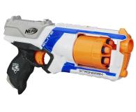 NERF N-Strike Elite Wyrzutnia Strongarm - 162672 - zdjęcie 2