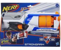 NERF N-Strike Elite Wyrzutnia Strongarm - 162672 - zdjęcie 3