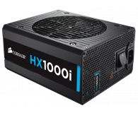 Corsair HX1000i 1000W 80 Plus Platinum - 204387 - zdjęcie 1