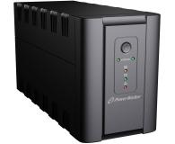 Power Walker VI 1200 (1200VA/600W, 2xPL/IEC, USB, AVR) - 176816 - zdjęcie 1