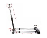 Wheel Stand Pro F458/SPIDER V2 BLACK - 262652 - zdjęcie 4