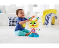 Fisher-Price Robot BEBO Tańcz i śpiewaj ze mną! - 262327 - zdjęcie 6