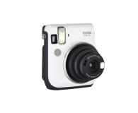 Fujifilm Instax Mini 70 biały+ wkłady 2x10+ etui niebieskie - 619881 - zdjęcie 2