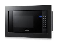Samsung FG87SUB czarna - 166793 - zdjęcie 2